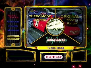 Developer: Namco Publisher: Namco Genre: Arcade Racing Released: May 5, 1999 Rating: 4.0