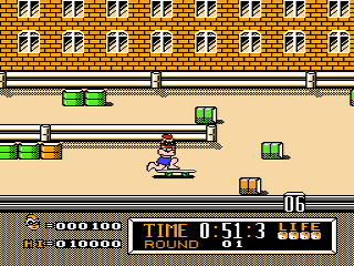 Developer: Nintendo Publisher: Nintendo Genre: Extreme Sports Released: 02/1988 Rating: 3.0