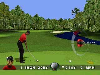 Developer: EA Sports Publisher: Electronic Arts Genre: Sports/Golf Released: November 30, 1998 Rating: 2.5