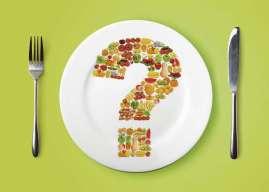Cosa si mangia oggi?