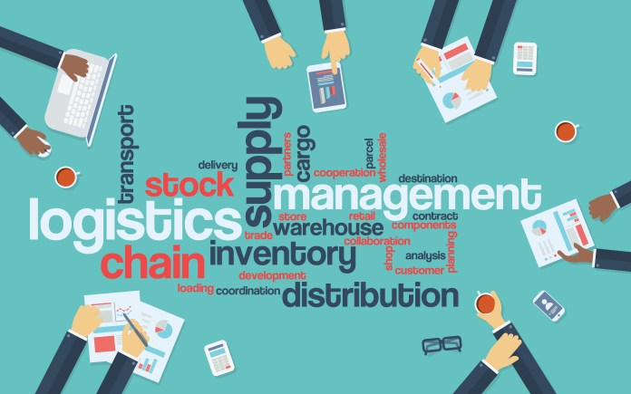 supply chain logistics, supply management, supply chain coordination, warehouse software, inventory management