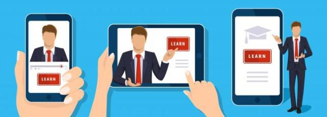 Top 6 Trends in Video Based Learning for 2018 | CGS Blog
