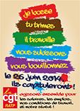 Le 26 juin : intervenons pour d'autres choix !