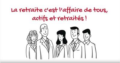 Élection Caisse de retraites RATP: tous concernés !