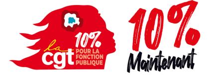 Campagne 10% fonction publique
