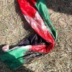 CGT condena la masacre de Israel contra el pueblo palestino.