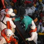 CGT inicia una campaña para exigir más medios humanos y materiales en Salvamento Marítimo