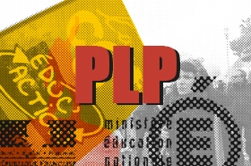 PLP : La trêve des confiseurs n'est plus ce qu'elle était !!!