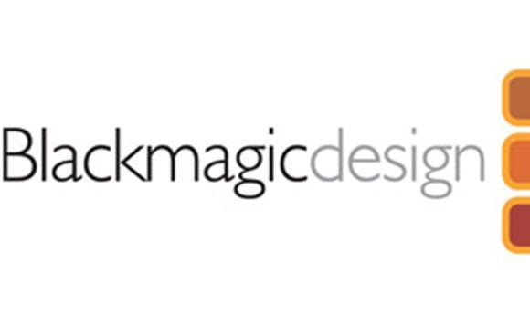 Blackmagic Design Announces Support for the Next Versions