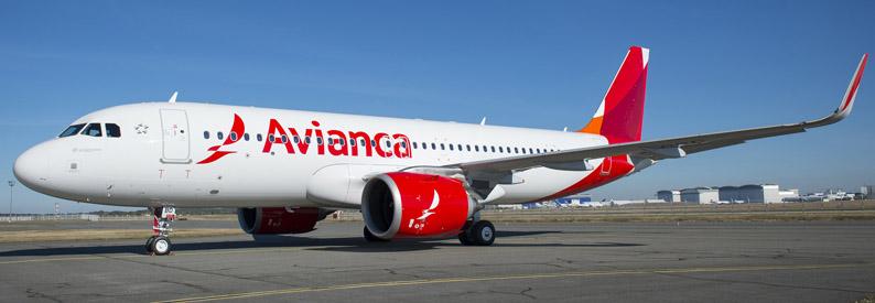 Avianca Brasil Airbus A320-200