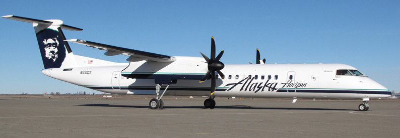 Horizon Air Bombardier DHC-8-Q400