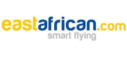 Logo of EastAfrican