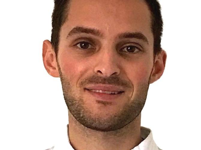Dr David GIRARD
