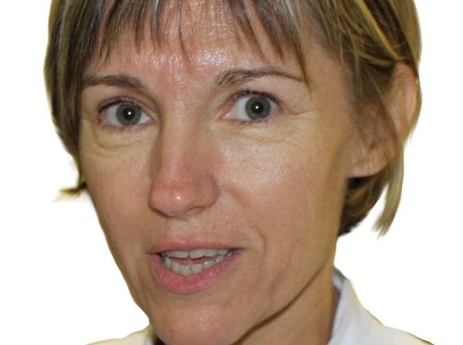 Dr Patricia CAREY