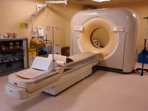 IRM - imagerie Médicale