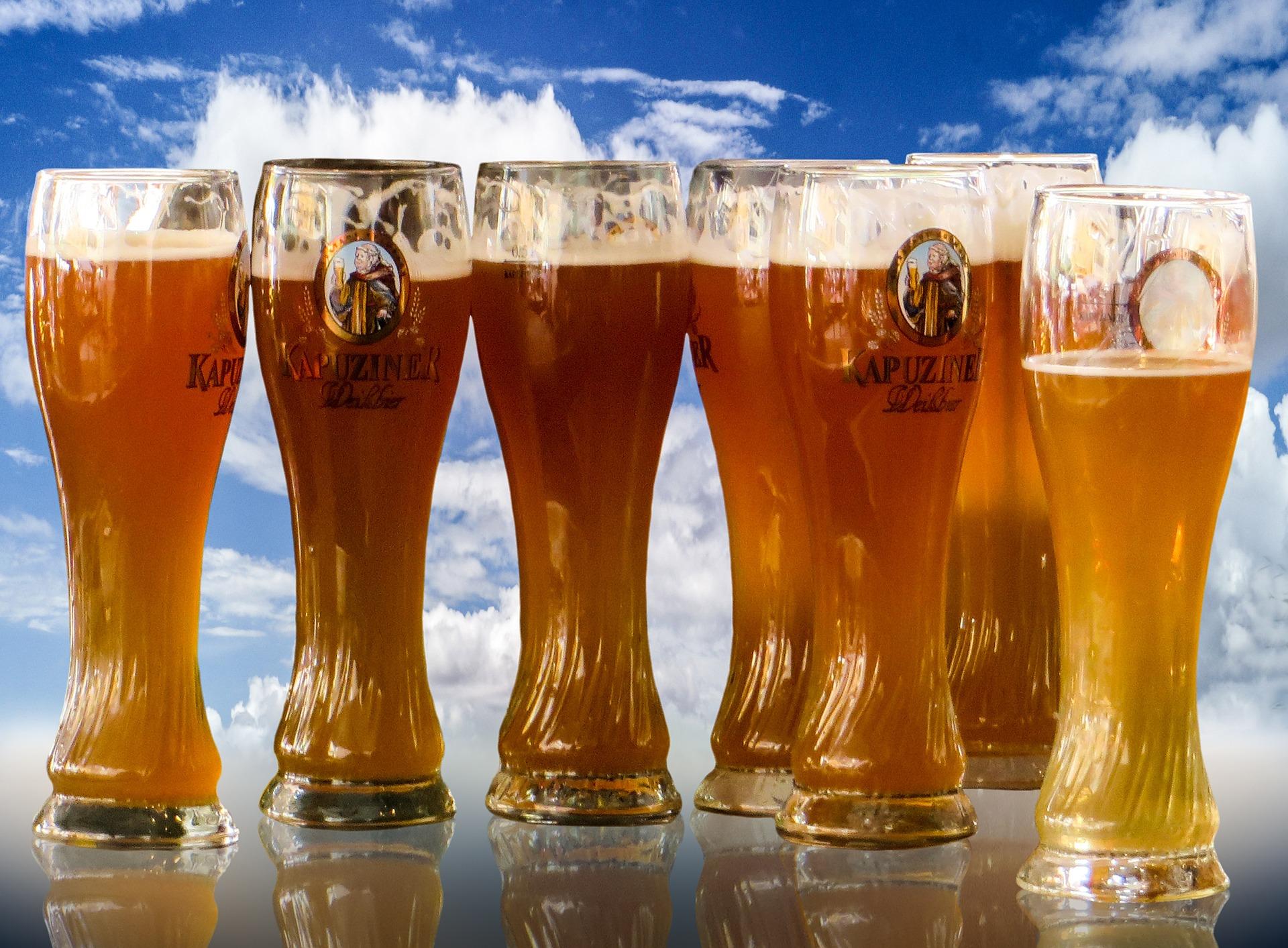 La vérité sur les calories de la bière !
