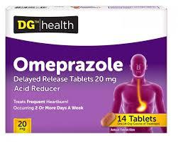 Omeprazole : est-ce dangereux pour la santé? Quels sont les effets secondaires?