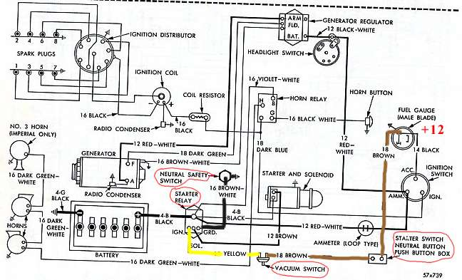 Mopar Neutral Safety Switch Wiring Diagram Wire Center