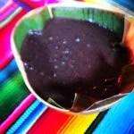 maya black beans