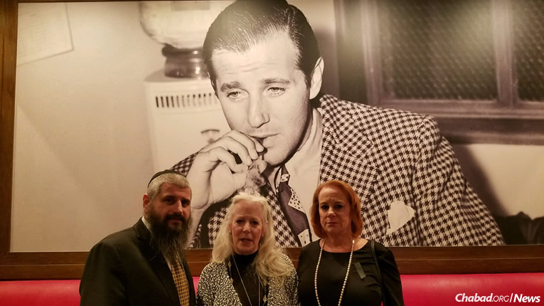Bugsy Siegels Daughter Gets a Jewish Burial in Las Vegas  Millicent Rosen 86 receives a