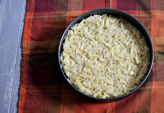 Apple Noodle Kugel for Rosh Hashanah  Kugels  Kosher Recipe
