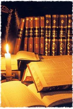 Learning on Shavuot Night  Tikun Leil Shavuot  An