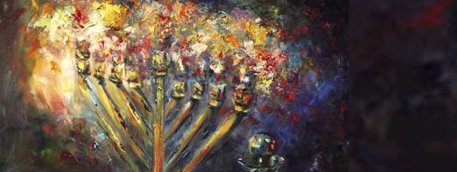 Jewish Art For The Soul Jewish Artists Reflect