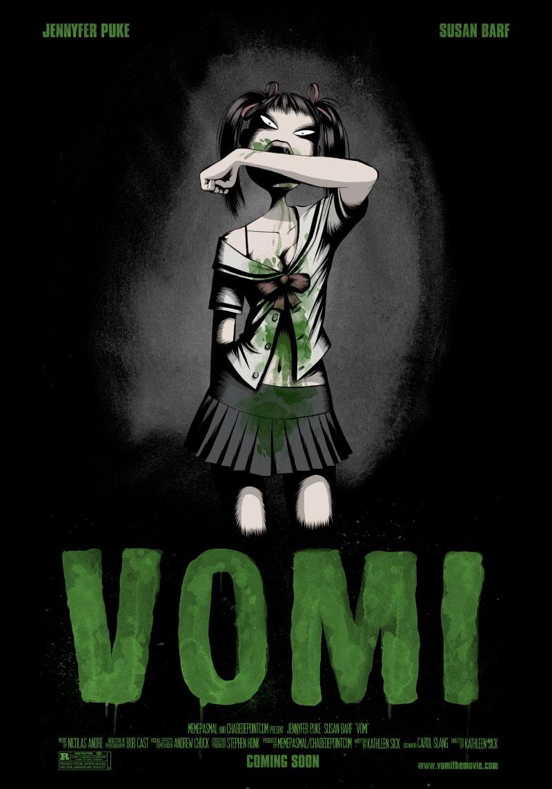 Poster VOMI