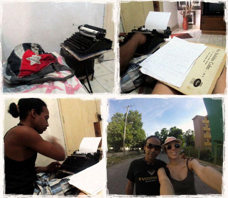 AAARG! Mensuel 2 El Día de la Rebeldía nacional Cuba
