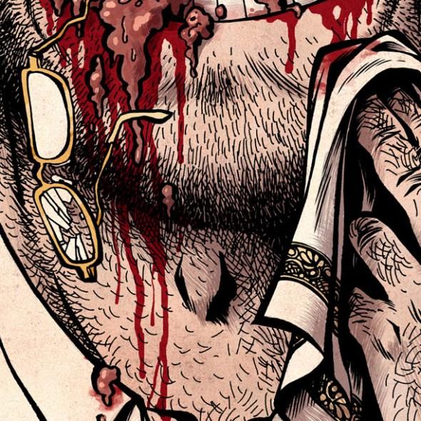 Un Homme de Goût, tome 2