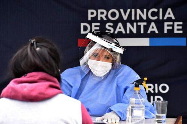 Santa Fe: detectan casos locales de las variantes Manaos y Reino Unido de coronavirus | CHACO DÍA POR DÍA