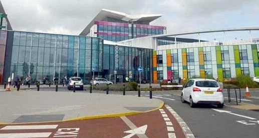 Sherwood Forest Hospitals issued new visiting advice at Mansfield ...