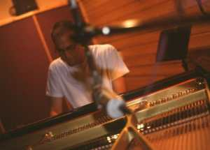 Chad Beall Recording 2