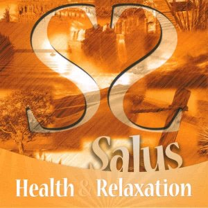 Chad Beall Salus Health and Relaxation Cover
