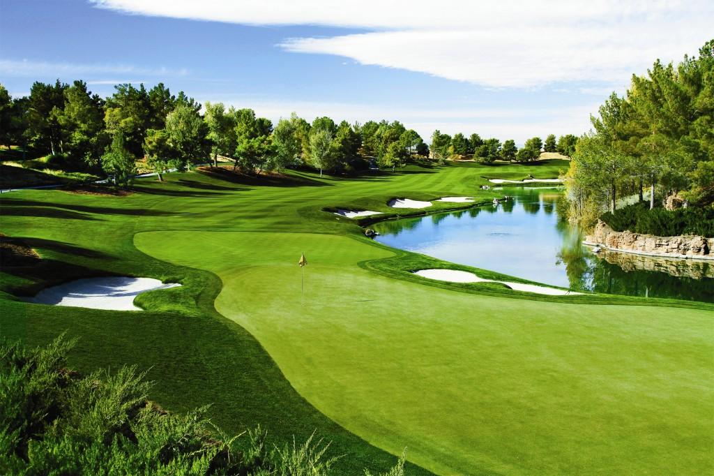 Victoria Falls Live Wallpaper Shadow Creek Golf Course Las Vegas