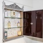Blenheim In Wall Cabinet Chadder Co