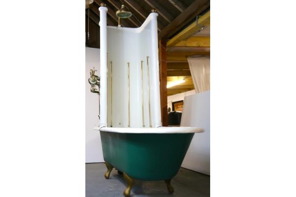 Canopy Bath  Chadder  Co
