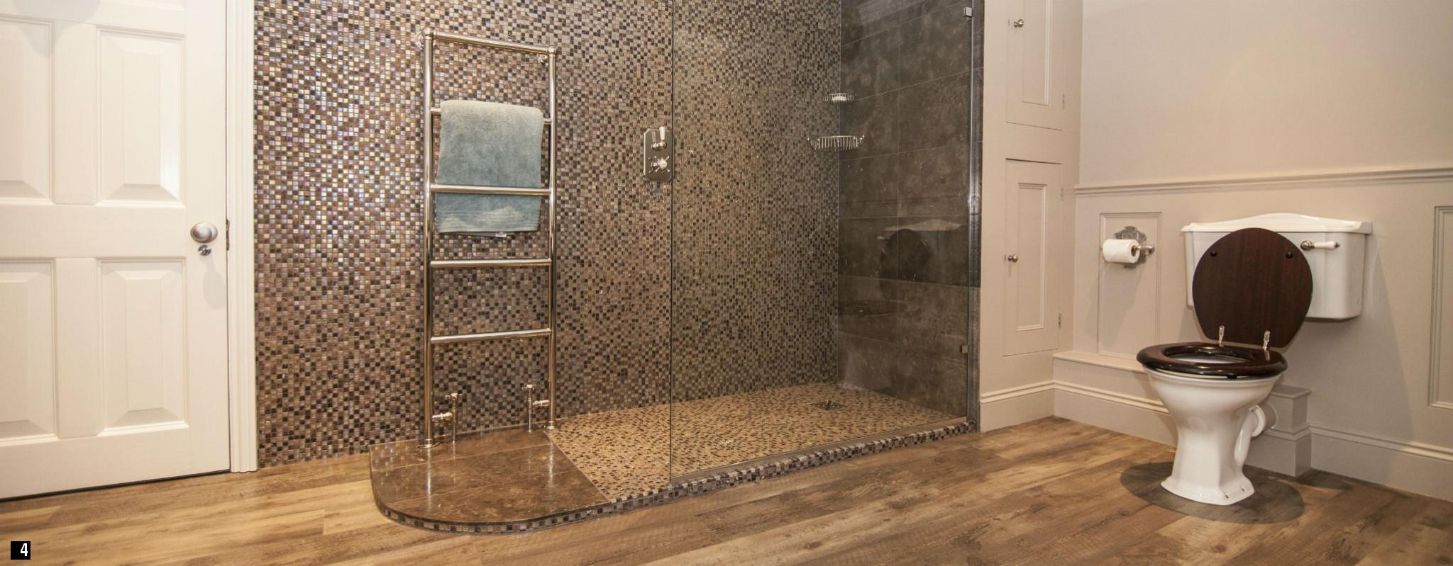 Shower Enclosures  Product Categories  Chadder  Co