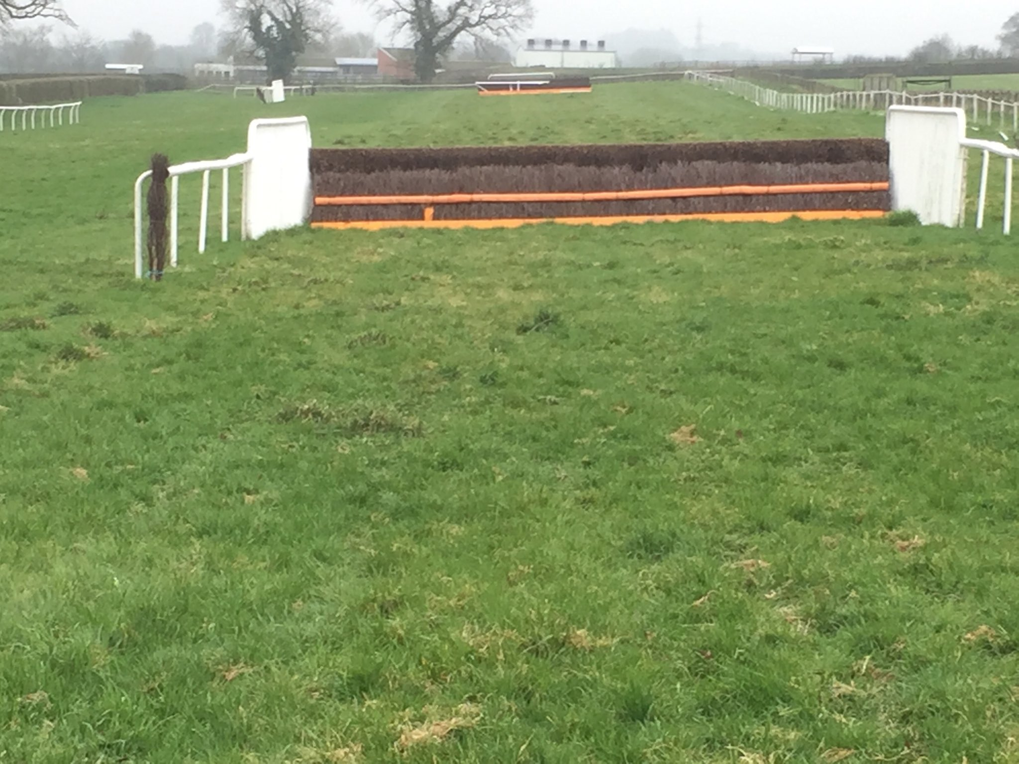 Going Report: Worcestershire 21/04/2018 – First Race 2pm