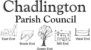 Agenda for Chadlington Parish Council meeting 8 December