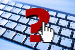 Preguntas por internet