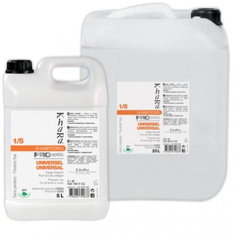 Khara universal shampoo - Chadog Corporate