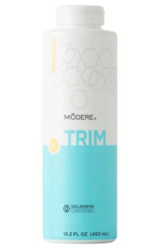 does modere trim really work