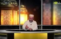 فقهيات مع الداعية بن سالم باهشام : الرخصة والعزيمة ـ الحلقة الثالثة