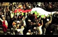 نداء مسيرة البيضاء 25 نونبر 2012 نصرة لغزة