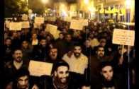 الشعب المغربي يقاطع مهزلة انتخابات 25 نونبر 2011 .