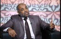 الدكتور أمكاسو في ملتقى الرواد في العالم الإسلامي باسطنبول