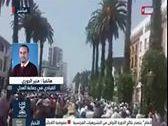 ذ. منير الجوري ضيفا على قناة القناة