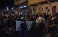 تازة | تنظيم وقفة احتجاجية