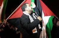 كلمة الاستاذ هشام شولادي الآن من حي بينلمدون